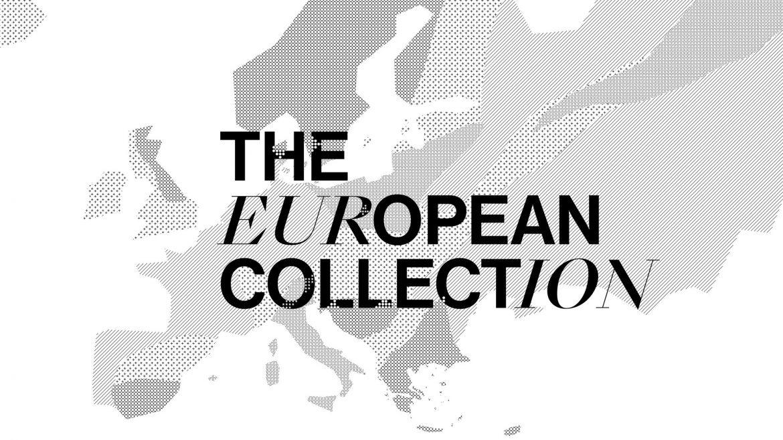 Logo The European Collection