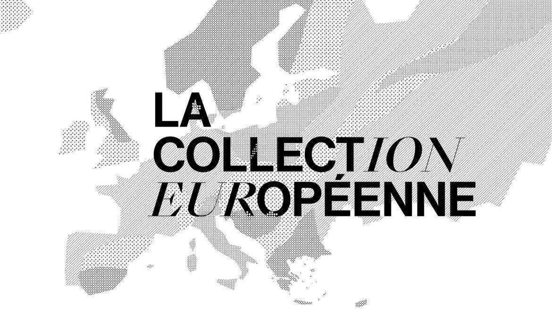 Logo La Collection européenne