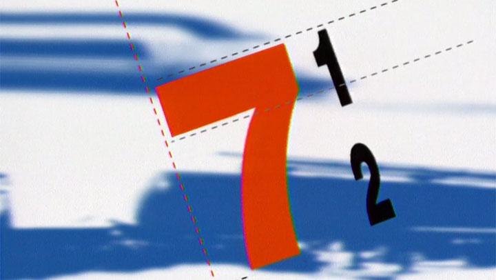 1996 - 7 1/2 - ARTE