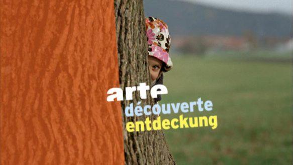 2004-ARTE Découverte-ARTE Entdeckung
