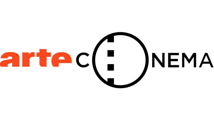 2014 ARTE Cinema Logo