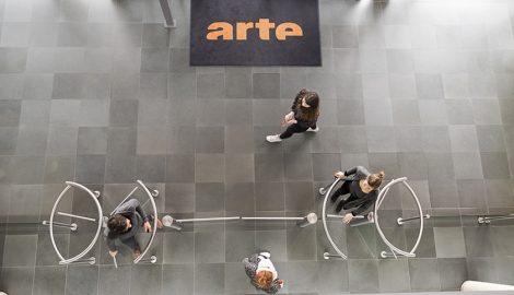 Gleichstellung bei ARTE