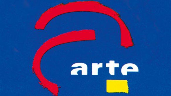 ARTE logo 1992