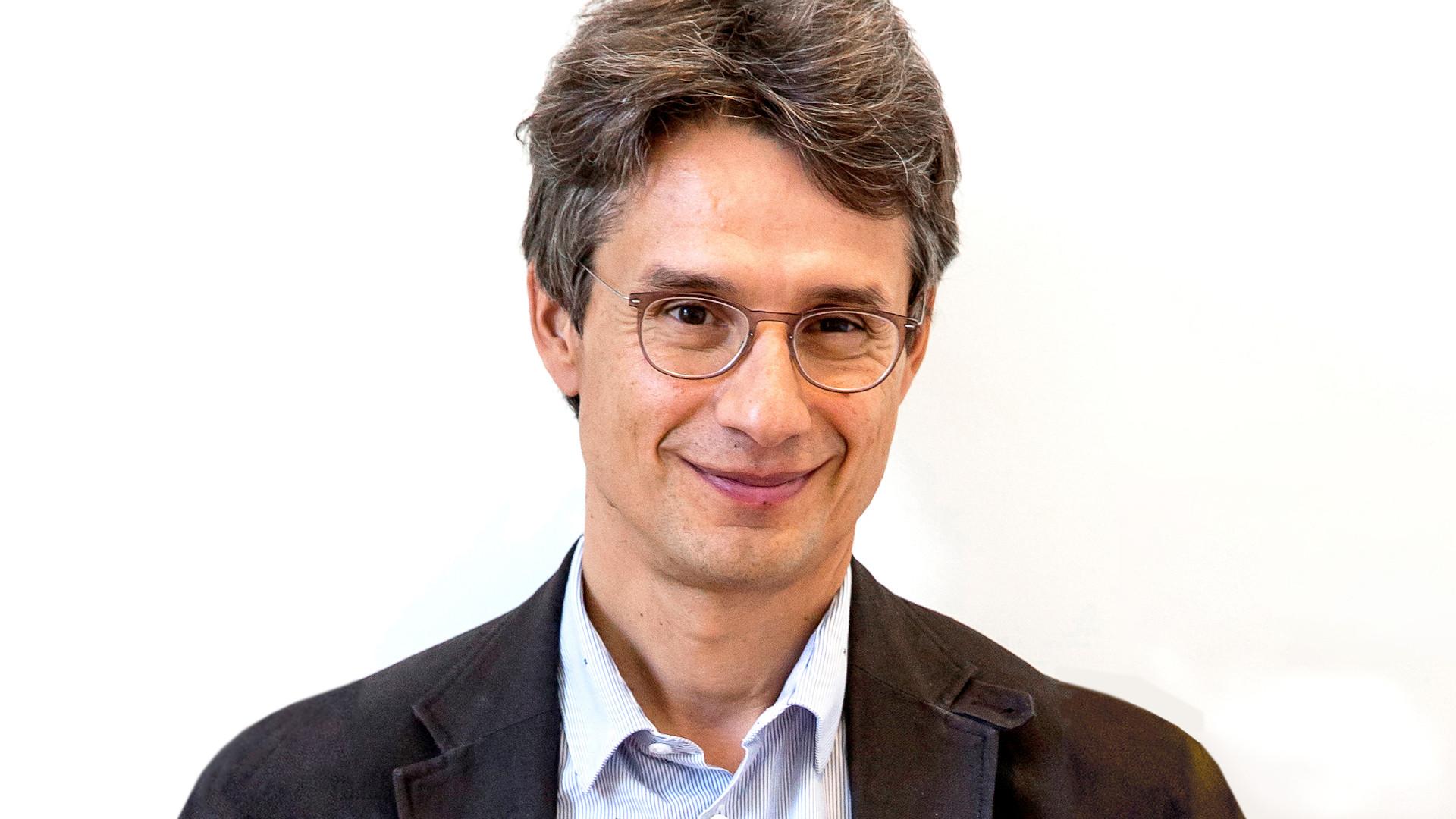 Bruno Patino, ARTE France