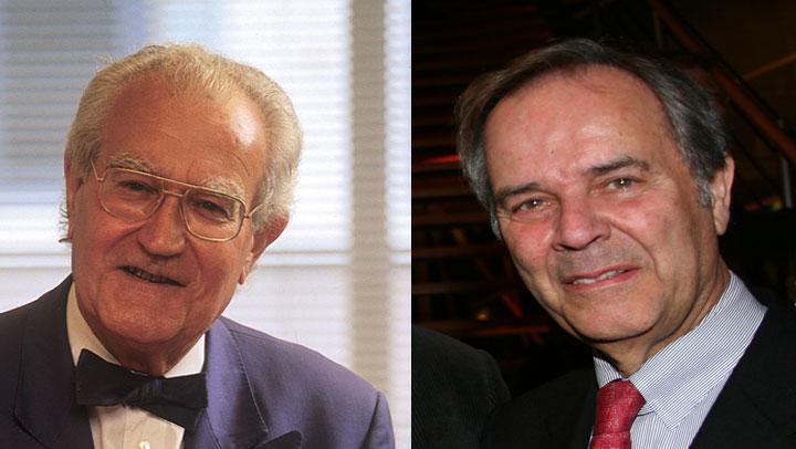 Georges Fillioud / Dieter Stolte