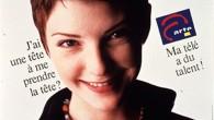 """Campagne publicitaire """"Ma télé a du talent"""" (agence Audour, Soum, Larue)"""