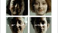 La mappemonde est remplacée par une galerie de portraits de citoyens du monde.