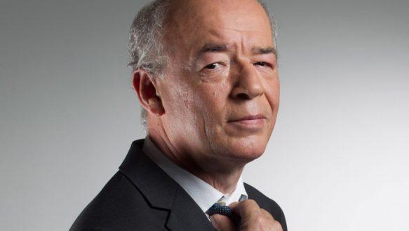 Alain Le Diberder