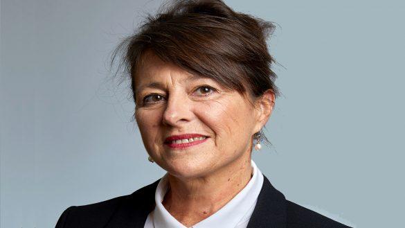 Régine Hatchondo, Vice-présidente d'ARTE GEIE et Directrice générale d'ARTE France