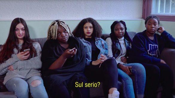Visuel ARTE ha i sottotitoli in 6 lingue