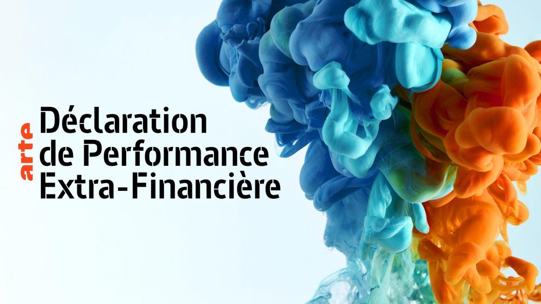 Déclaration de performance extra-financière