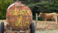 Larzac - Aufstand der Bauern