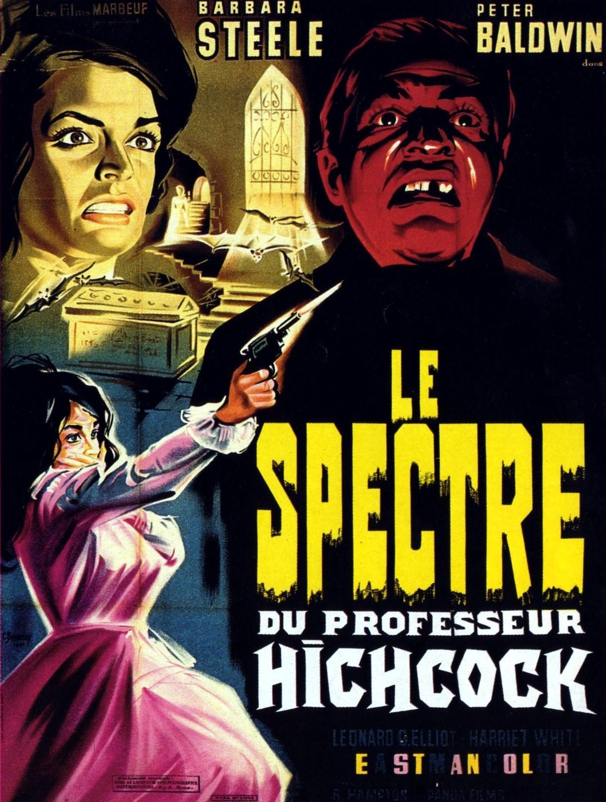 Alfred Hitchcock - IMDb