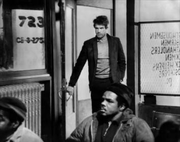 Warren Beatty dans Mickey One