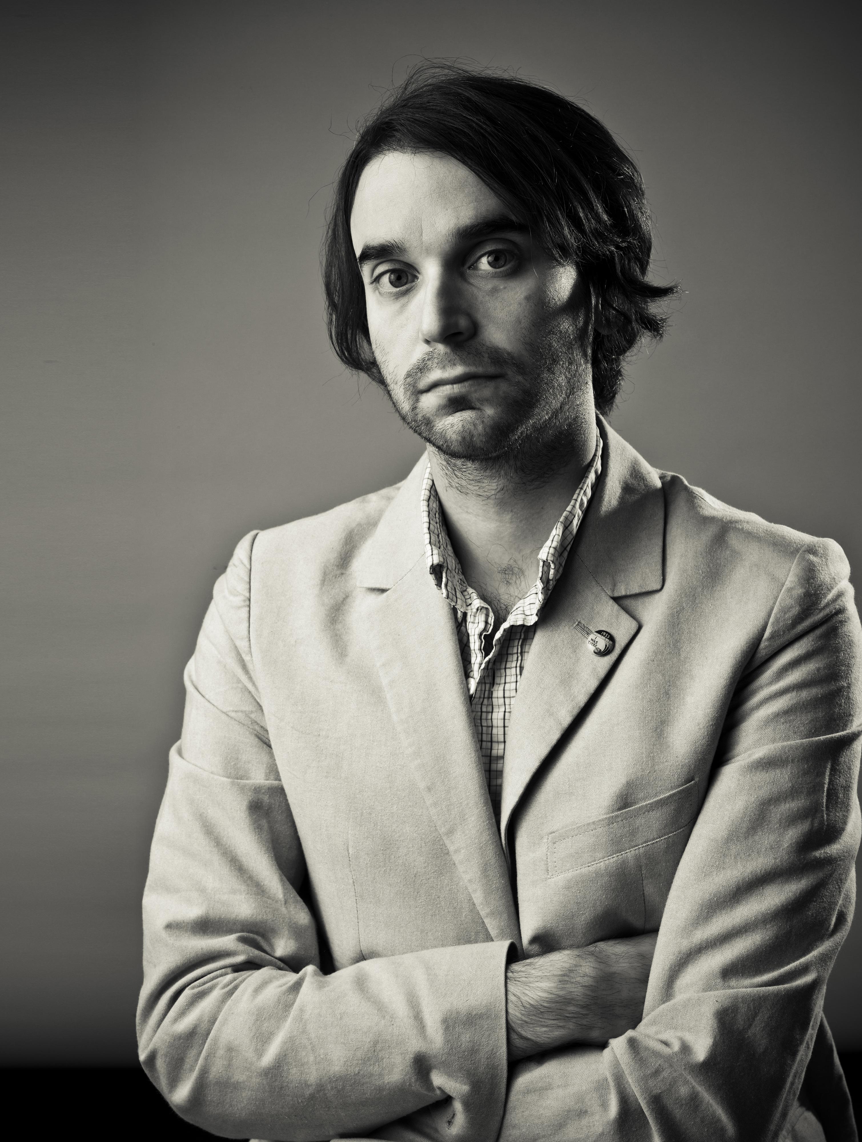 Alex Ross Perry © Festival del film Locarno