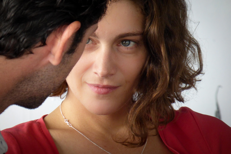 Ariane Labed dans Fidelio, l'odyssée d'Alice