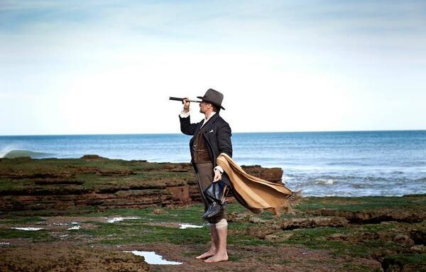 Viggo Mortensen dans Jauja