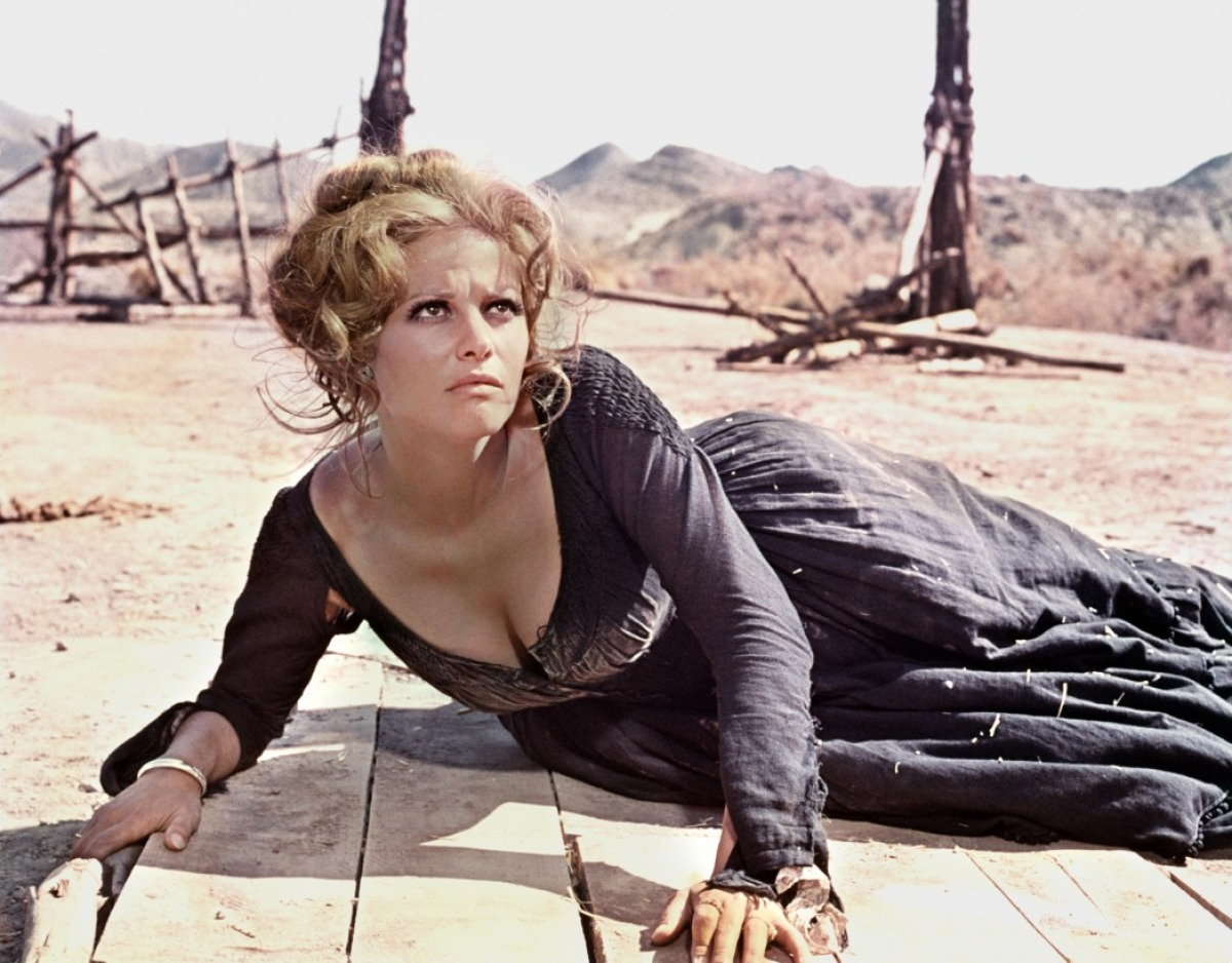 R trospective sergio leone la cin math que fran aise for Todays best photos