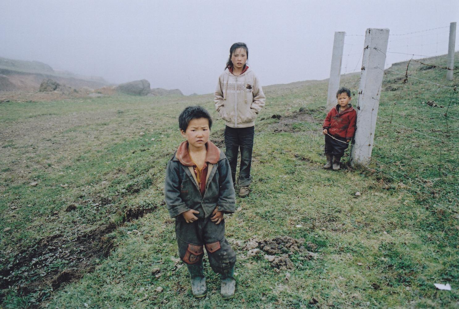 Les Trois Soeurs du Yunnam de Wang Bing