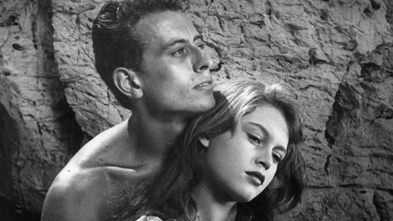 Gérard et Manina, Jean-François Calvé et Brigitte Bardot