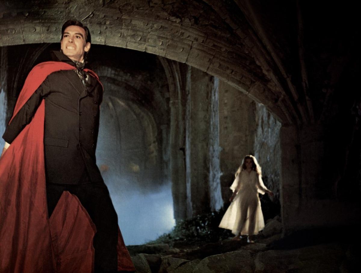 Les Vampires du Dr. Dracula