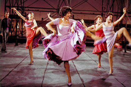 West Side Story de Robert Wise et Jerome Robbins