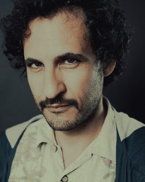 Ali Abassi © Bertrand Noël