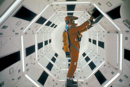 2001, l'odyssée de l'espace de Stanley Kubrick © Warner Bros. Entertainment, Inc.