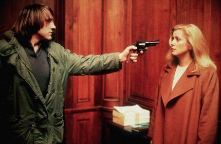 Gérard Depardieu et Catherine Deneuve dans Le Choix des armes de Alain Corneau