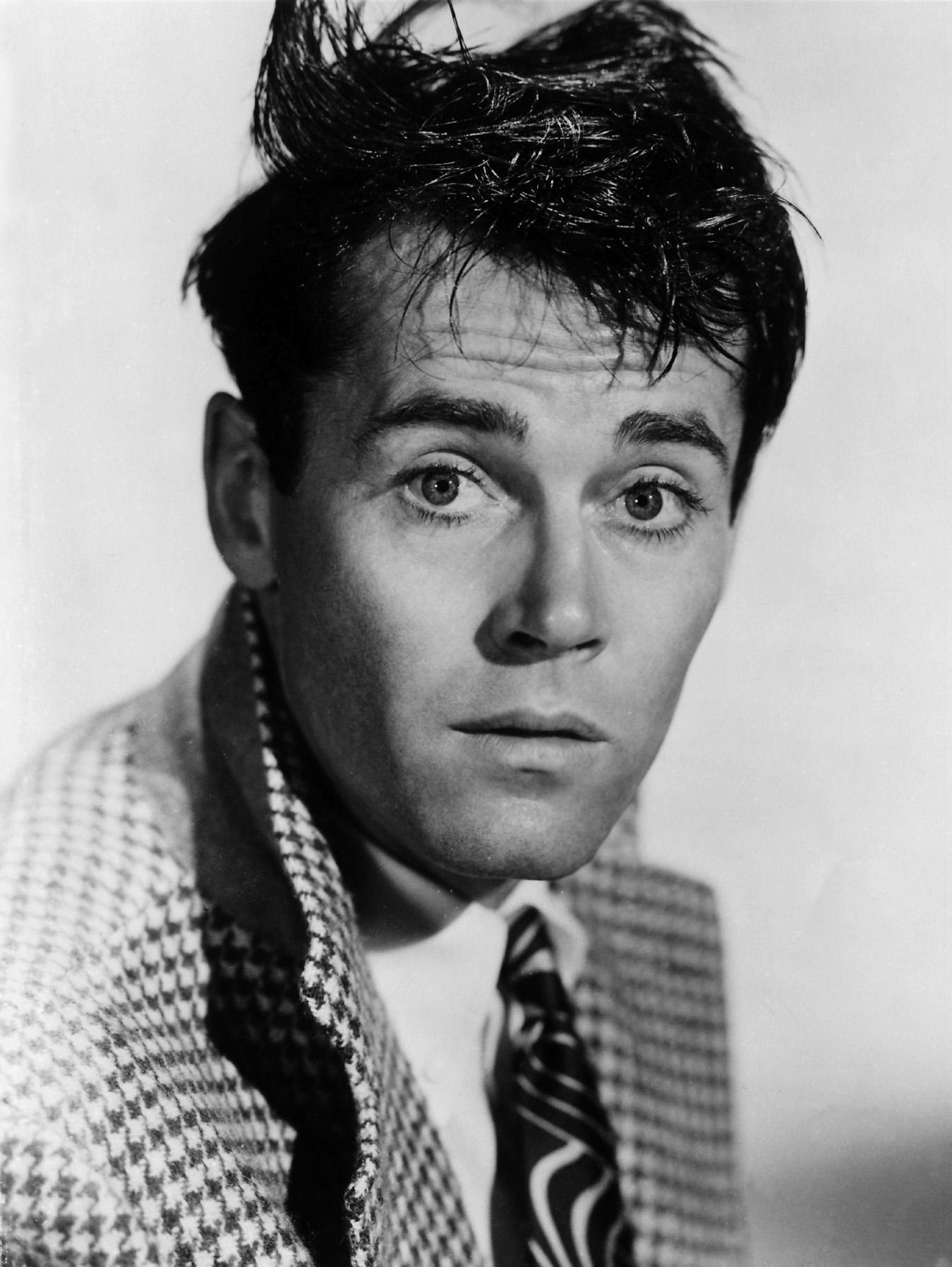 Henry Fonda dans Un coeur pris au piège de Preston Sturges