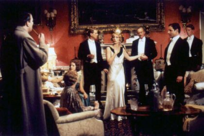 Gosford Park de Robert Altman