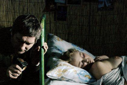 Artur Steranko et Kinga Preis © Alfama Films