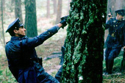 Sergi López dans Le Labyrinthe de Pan © Warner Bros.
