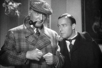 380 Der Mann, der Sherlock Holmes war