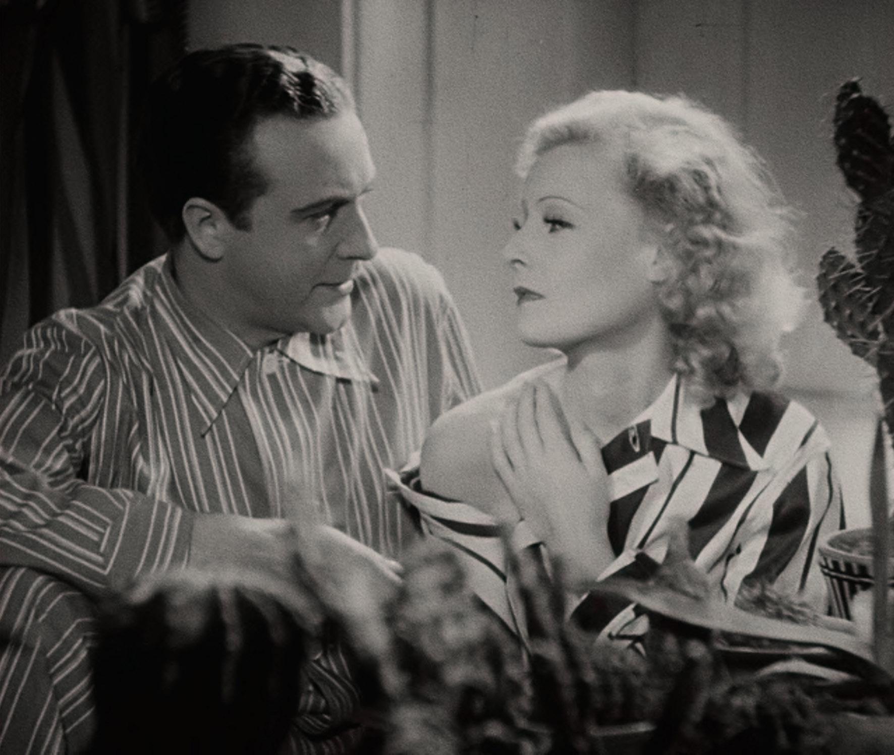 Lilian Harvey et Willy Fritsch dans Laissez faire les femmes !
