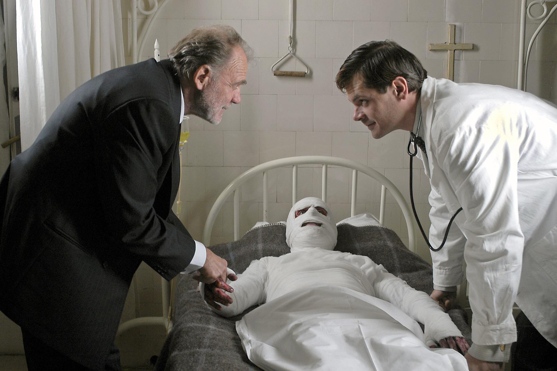 L'Homme sans âge de Francis Ford Coppola