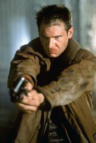Blade Runner de Ridley Scott