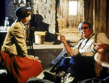 Cent Dollars pour un shérif © Paramount Pictures