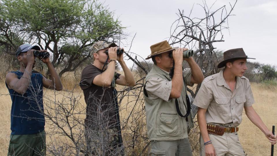 Safari de Ulrich Seidl
