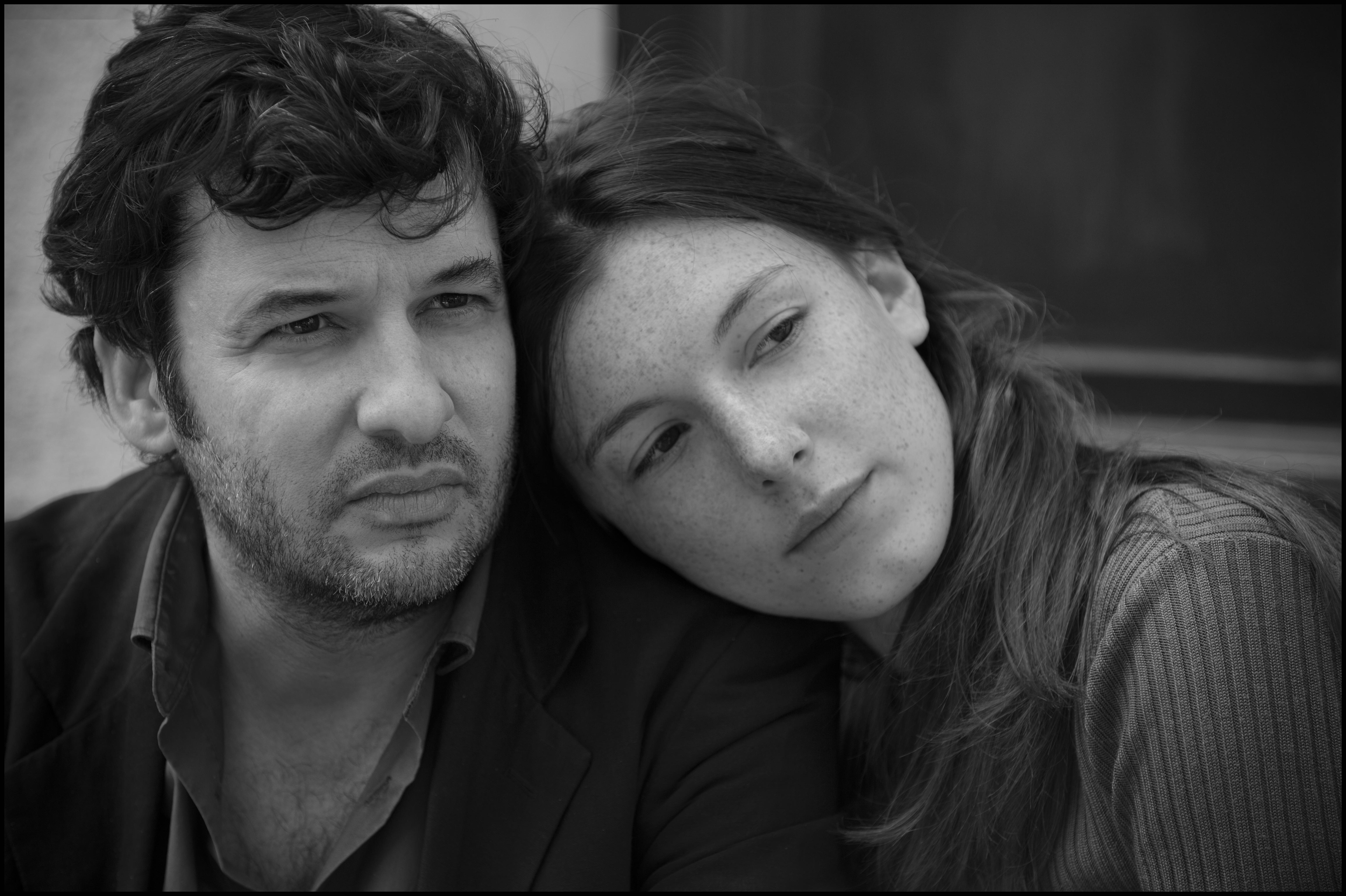 Eric Caravaca et dans L'Amant d'un jour de Philippe Garrel