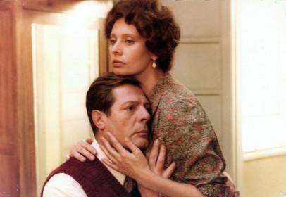 Marcello Mastroianni et Sophia Loren dans Une journée particulière de Ettore Scola