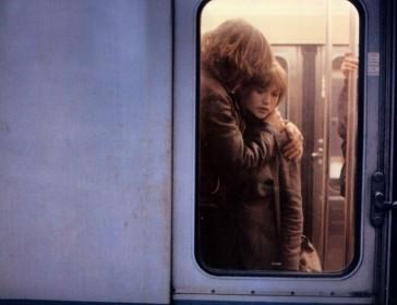 Isabelle Huppert et Gérard Depardieu dans Loulou