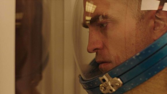 Robert Pattinson dans High Life de Claire Denis