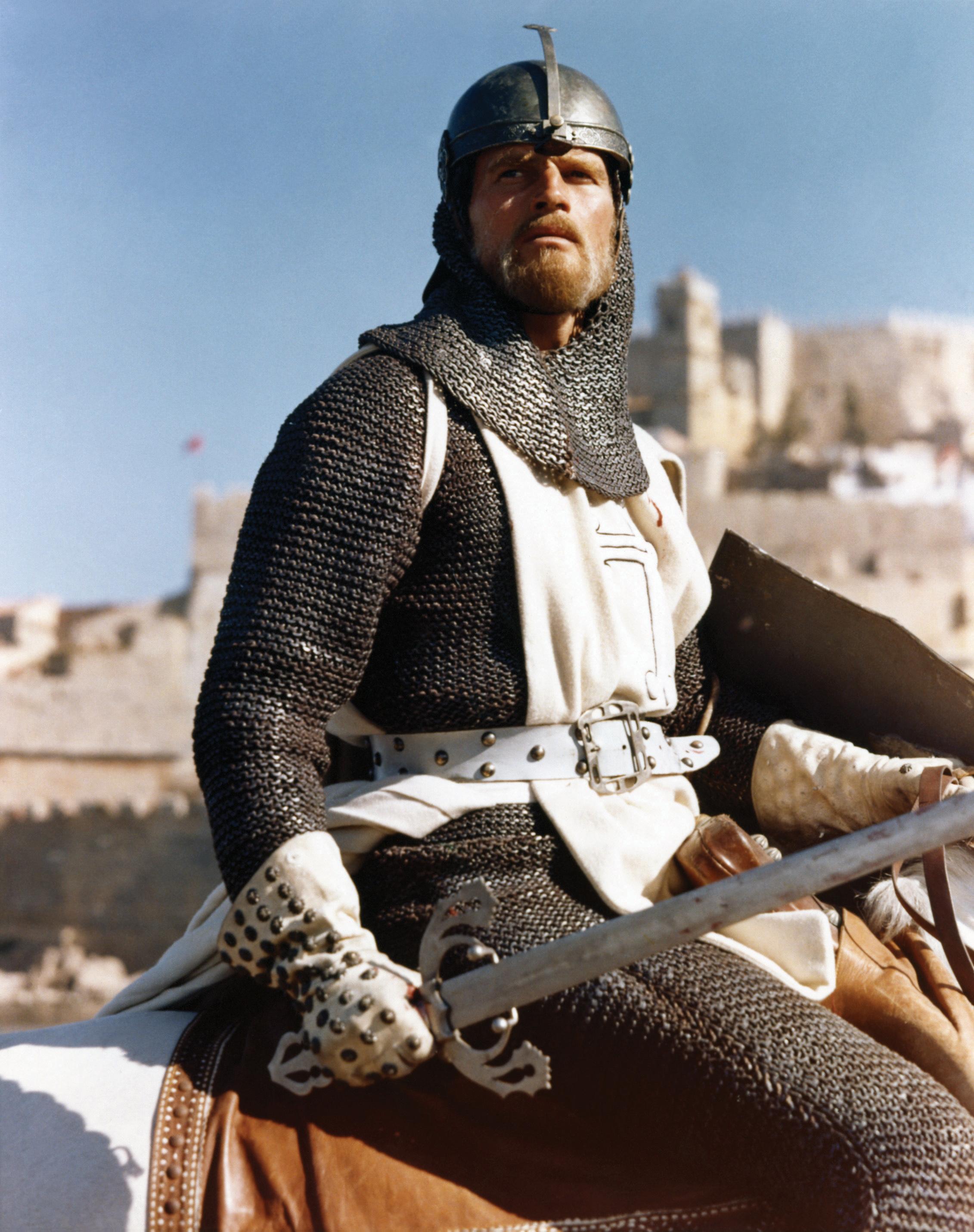 """Résultat de recherche d'images pour """"el cid 1961 film"""""""