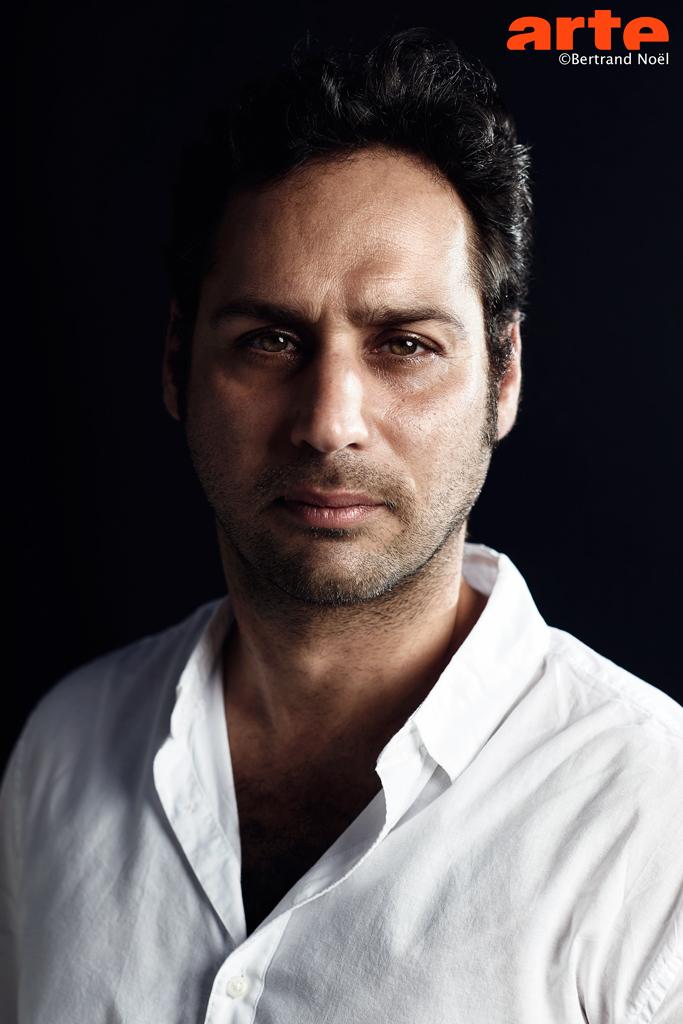 Wissam Charaf  © Bertrand Noël