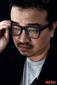 Yeon Sang-ho © Bertrand Noël