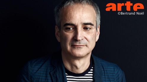 Oliver Assayas © Bertrand Noël