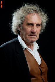 Philippe Garrel © Bertrand NoelPhilippe Garrel © Bertrand Noel