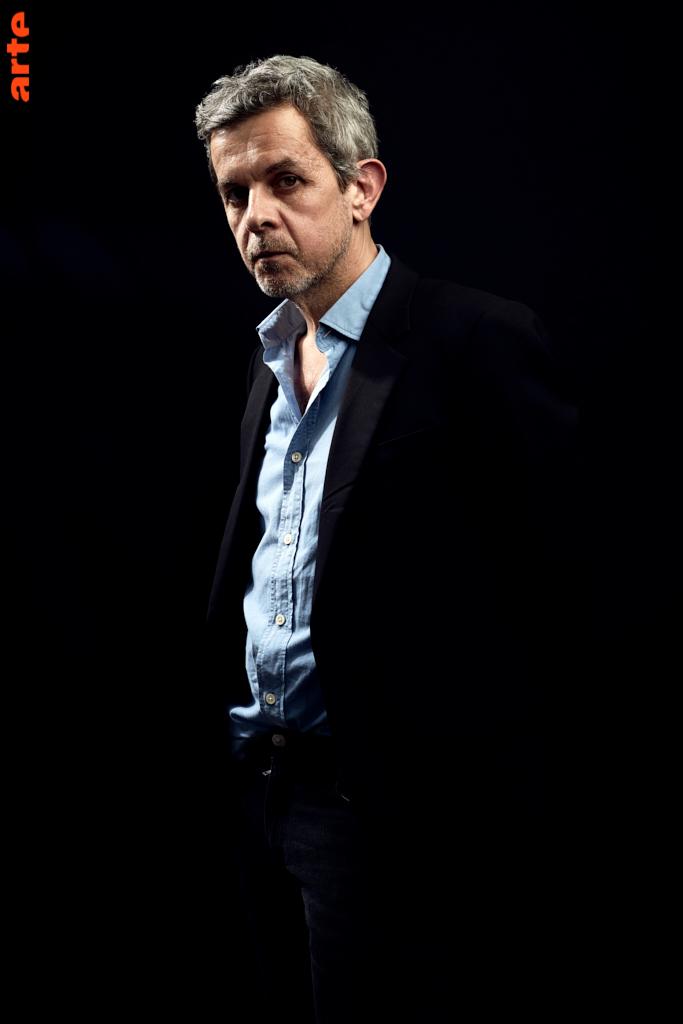 Thierry de Peretti © Bertrand Noël