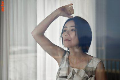 Naomi Kawase © Bertrand Noël